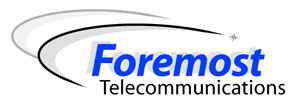Foremost Telecommunications Voice Data And Video